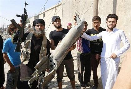 イスラム国の兵士の給料はいくら...